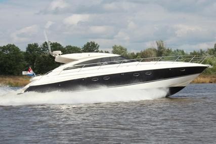 Princess V53 for sale in Netherlands for €399,000 (£339,710)