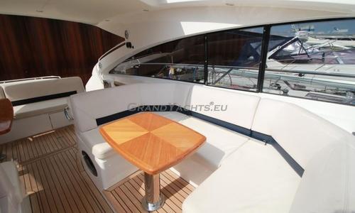 Image of Princess V53 for sale in Netherlands for €399,000 (£340,473) Wanssum, , Netherlands
