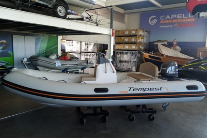 Capelli TEMPEST 425 EASY for sale in Portugal for €13,167 (£11,236)
