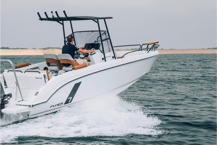 Beneteau Flyer 7 Spacedeck for sale in Portugal for €37,938 (£32,430)