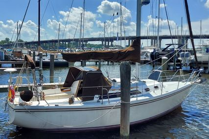 Catalina 30 MK II for sale in United States of America for $29,900 (£21,526)