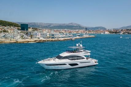 Princess 62 Flybridge for sale in Croatia for $2,795,000 (£2,015,300)