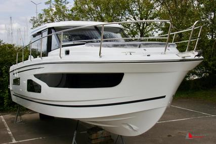 Jeanneau Merry Fisher 1095 for sale in United Kingdom for £215,000