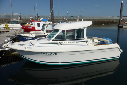 Jeanneau Merry Fisher 625 for sale in United Kingdom for £18,000