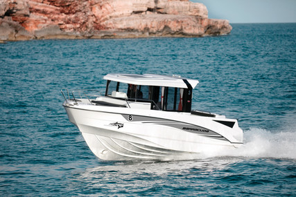 Beneteau Barracuda 8 for sale in France for €70,000 (£59,740)