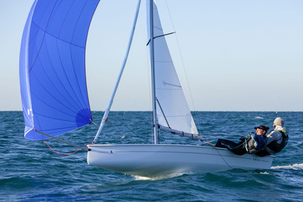 Beneteau First 14 for sale in France for €13,700 (£11,733)
