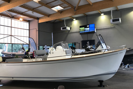 Rhea Marine 23 for sale in France for €70,400 (£60,082)