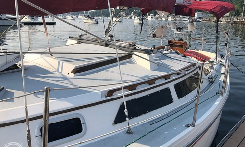 Image of Catalina 30 Tall Rig for sale in United States of America for $22,000 (£16,011) Huntington, New York, United States of America
