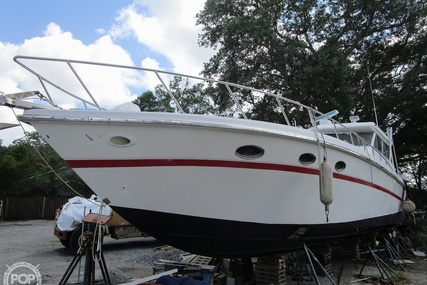 Harley Mead Superstar 42 for sale in United States of America for $25,000 (£18,133)