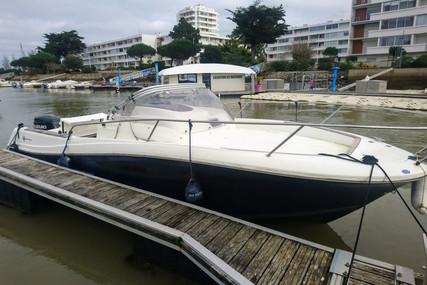 Jeanneau Cap Camarat 7.5 WA for sale in France for €35,000 (£29,776)