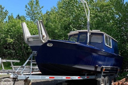 Modutech Bristol Bay 32 Bowpicker for sale in United States of America for $19,000 (£13,781)