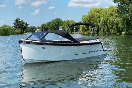 Corsiva 650 Tender for sale in United Kingdom for £26,910
