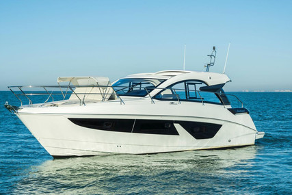 Beneteau Gran Turismo 41 for sale in France for €383,333 (£327,386)