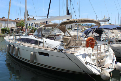 Jeanneau YACHTS 53 for sale in France for €260,000 (£219,454)