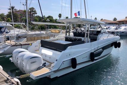 Jeanneau CAP CAMARAT 12.5 WA for sale in France for €395,000 (£338,498)