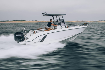 Beneteau Flyer 7 Spacedeck for sale in Spain for €68,449 (£58,413)