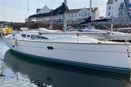 Jeanneau Sun Odyssey 32 for sale in United Kingdom for £39,900