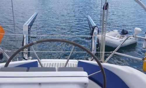 Image of Bavaria Yachts 38 for sale in Ireland for €66,950 (£57,129) Munster, Cork, , Ireland