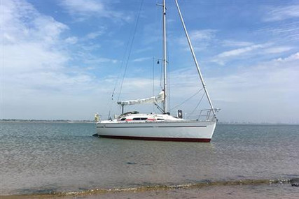 Parker CHAPARRAL 310 SIGNATURE for sale in United Kingdom for £35,000