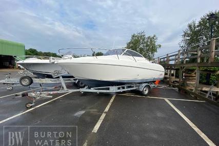 Saver 590 CABIN for sale in United Kingdom for £24,950