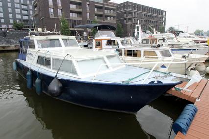 Motorkruiser 9.50 OK for sale in Belgium for €28,500 (£24,356)