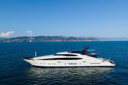 Palmer Johnson PJ 150 for sale in Italy for €11,900,000 (£10,134,560)