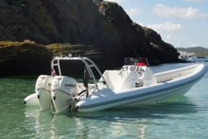 Scorpion 8,75m Rib for sale in Spain for €54,995 (£46,444)