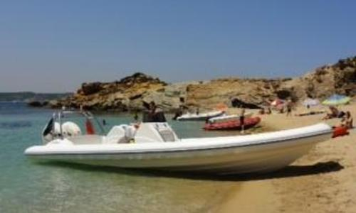 Image of Scorpion 8,75m Rib for sale in Spain for €54,995 (£47,109) Menorca, , Spain