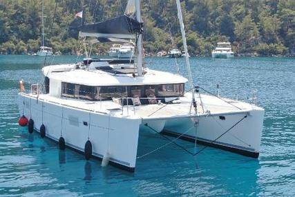 Lagoon 450 for sale in Turkey for €450,000 (£385,472)