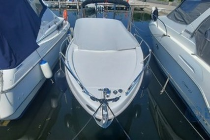 Saver 660 WA for sale in Italy for €39,900 (£34,107)