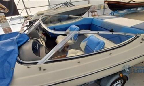 Image of Stingray 558 for sale in Italy for €9,500 (£8,106) Centro Nautico Lignano, Friuli-Venezia Giulia, Italy