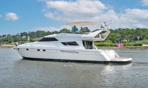 Image of Princess Sport Cruiser for sale in United States of America for $395,000 (£286,280) Port Washington, New York, United States of America