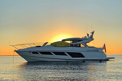 Sunseeker 57 Predator for sale in United States of America for $1,195,000 (£882,218)