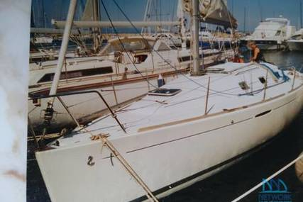 Beneteau First 31.7 for sale in Greece for €42,500 (£36,321)