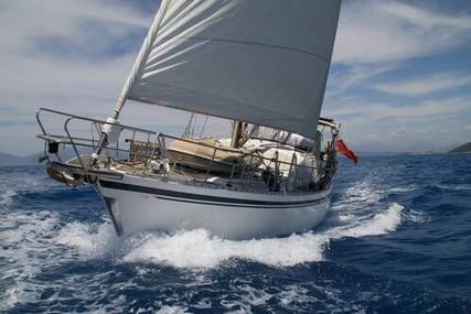 Nauticat 42 for sale in Greece for £219,950