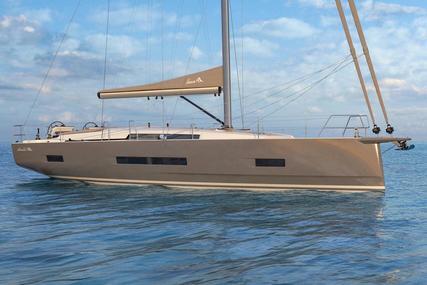 Hanse 460 for sale in Malta for €245,900 (£210,726)