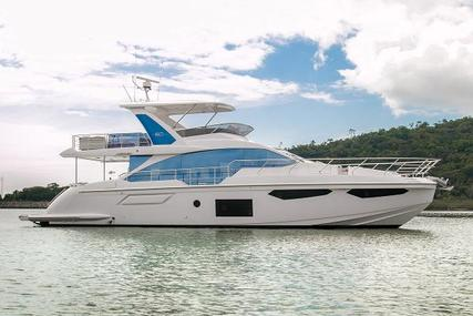 Azimut Yachts Flybridge 60 for sale in France for £1,680,000
