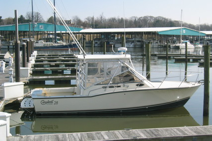Carolina Classic 28 Express for sale in United States of America for $89,000 (£64,772)