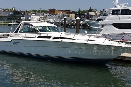 Sea Ray 460 Express Cruiser for sale in United States of America for $115,000 (£82,792)