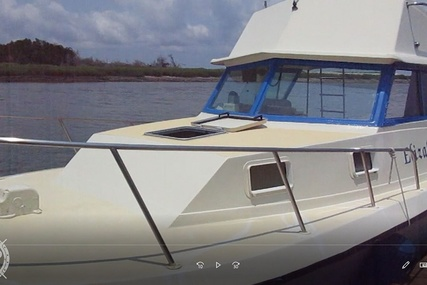 Delta 30 for sale in United States of America for $42,500 (£31,056)