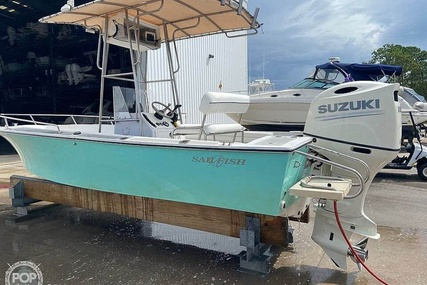 Sailfish 20 for sale in United States of America for $33,350 (£23,983)