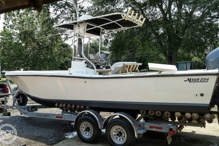 Mako Hanse 345 for sale in United States of America for $34,500 (£24,988)