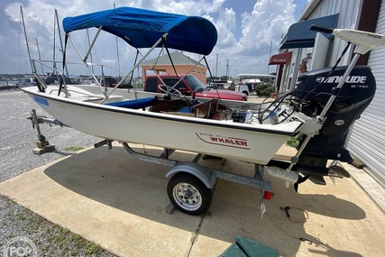 Boston Whaler Classic 13 for sale in United States of America for $13,750 (£9,888)