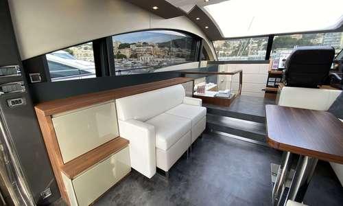 Image of Fairline Targa 62 Gran Turismo for sale in Spain for €859,950 (£741,560) Cala d'Or, Mallorca, Spain