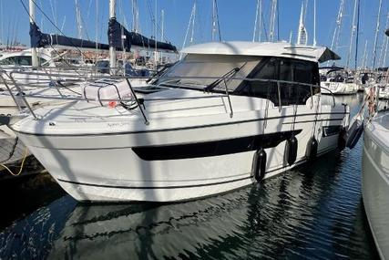 Jeanneau Merry Fisher 895 for sale in United Kingdom for £125,000