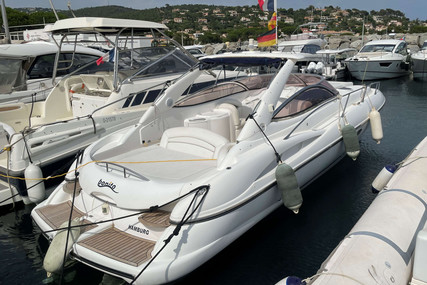 Sunseeker Superhawk 34 for sale in France for €85,000 (£72,369)
