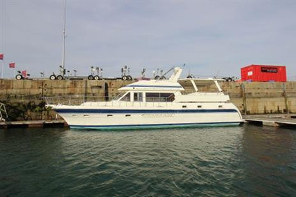 Trader 535 for sale in Ireland for €239,000 (£201,729)