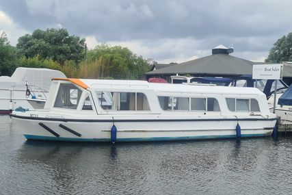 Alpha Craft 32 for sale in United Kingdom for £26,950