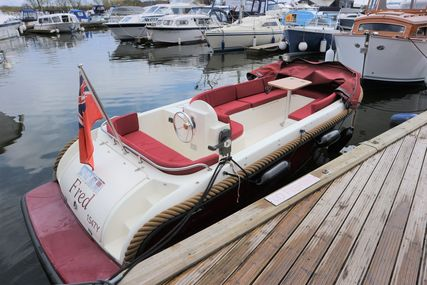 Liberty 530 Tender for sale in United Kingdom for £13,950
