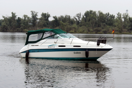 Sea Ray 230 Sundancer for sale in Belgium for €16,950 (£14,457)